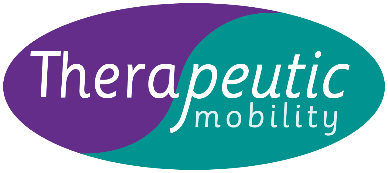 Therapeutic Mobility Mobile Logo